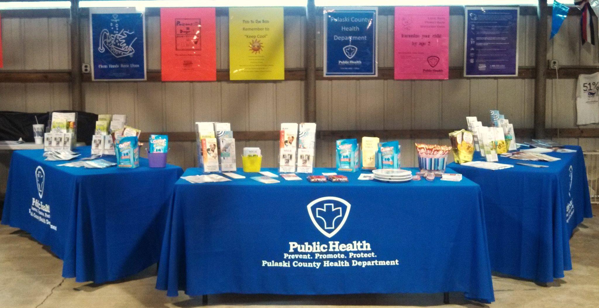 Health Department | Government | Pulaski Online
