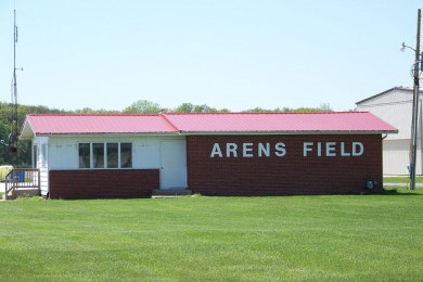 Arens-Field